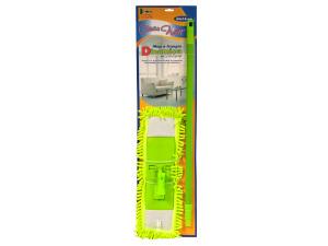 Wholesale: Microfiber Flat Mop with Telescopic Handle