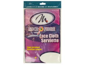 Wholesale: Microfiber Face Cloth