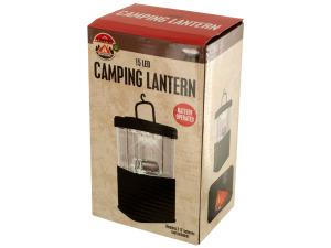 LED Camping Lantern with Hang Hook
