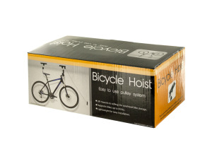 Universal Bicycle Hoist