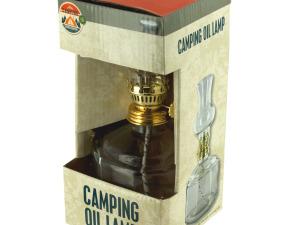 Camping Oil Lamp