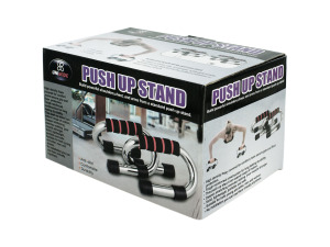 Push-Up Stands Set