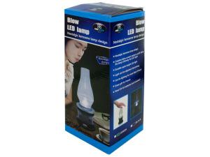 Blow LED Lamp