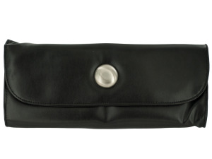 Wholesale: Large Clutch Wallet with Floral Lining