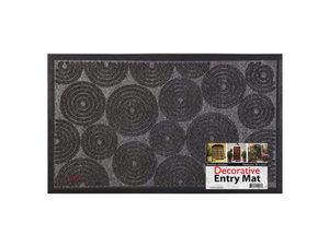 Wholesale: Decorative Weather-Resistant Entry Mat