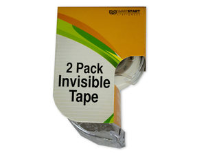Invisible Tape with Dispensers