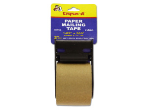 Wholesale: Roll Paper Mailing Tape