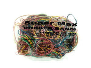 Wholesale: Rubber band value pack