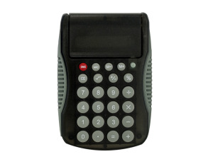 Wholesale: Battery Operated Calculator
