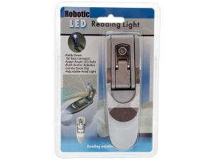 Wholesale: Led reading book light
