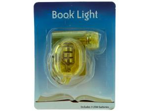 Wholesale: Book light