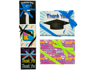 Wholesale: Graduation Invitations & Thank You Cards