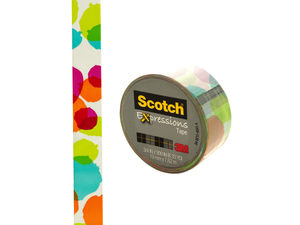 Wholesale: Scotch Expressions Watercolor Tape