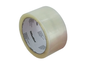 Wholesale: OfficeMax Clear Packing Tape