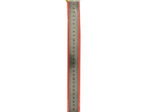 Wholesale: Standard & Metric Steel Ruler