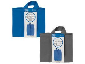 Wholesale: Hanging Organizer Packing Bag