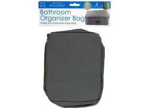 Wholesale: Bathroom Organizer Bag