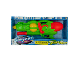 Wholesale: Air Squirt Turbo Power Water Gun