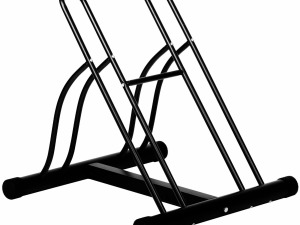Ever Concept Solid Steel Floor Bike Stand