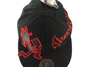 Insane Clown Posse Flexible Fitted Hat