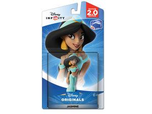 Disney Jasmine Infinity 2.0 Figurine