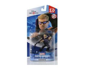 Marvel Hawkeye Disney Infinity 2.0 Figurine