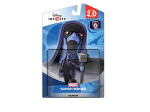 Marvel Ronan Disney Infinity 2.0 Figurine
