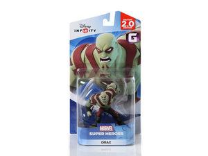 Marvel Drax Disney Infinity 2.0 Figurine