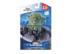 Marvel Green Goblin Disney Infinity 2.0 Figurine