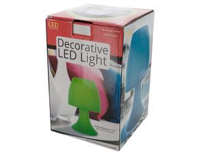 Wholesale: Decorative LED Table Lamp