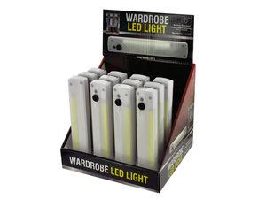 Wardrobe LED Light Countertop Display
