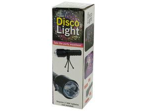 Tripod Disco Light