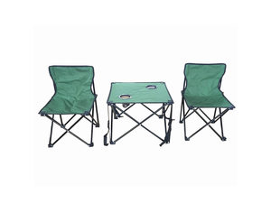 Folding Portable Camping Set with Carry Bag
