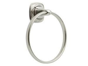 Wholesale: Delta Celice Brushed Nickel Towel Ring