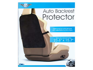 Auto Backrest Protector