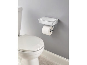 Wholesale: Delta Porter Chrome Toilet Paper Holder with Storage Box
