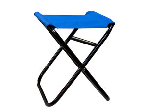 Compact Folding Camping Stool