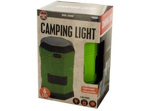 3-Way Power LED Camping Lantern