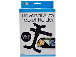 Universal Auto Tablet Holder