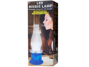 Wholesale: LED Magic Lamp