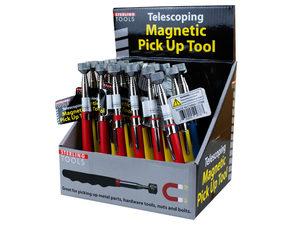 Wholesale: Telescopic Magnet Pick-Up Tool Countertop Display