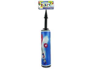 Wholesale: Balloon Air Pump