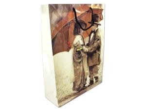 Wholesale: Sweet Boy & Girl Jumbo Gift Bag