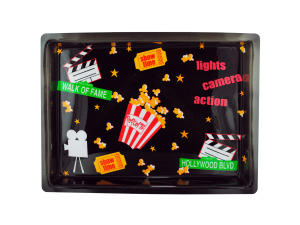 Wholesale: Lights camera action tray