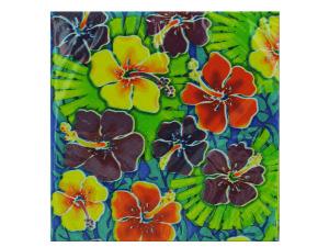 Wholesale: 16ct luau bev napkins