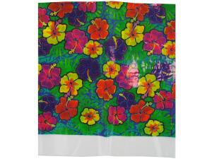 Wholesale: Luau plastic tablecover