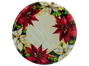 "Wholesale: 8pk 8.75"" pionstta plates"