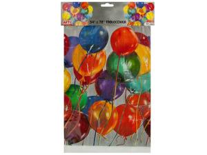 Wholesale: Shiny balloon tablecover