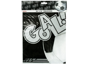 Wholesale: 54x72 Soccer tablecover