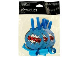 Wholesale: 6 pack boy rock blowouts